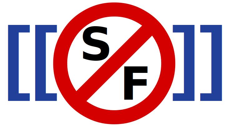 Stoppi synteettiselle saastalle! wikin logo